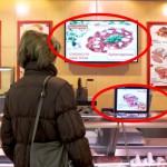 Digitale Produktinformationen im LEH